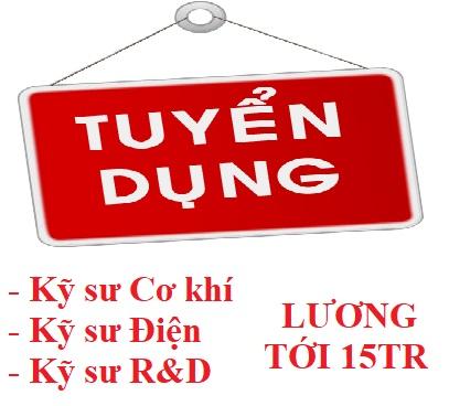 TUYEN DUNG KY SU
